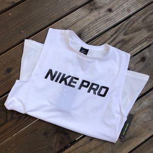 Nike Pro active tank